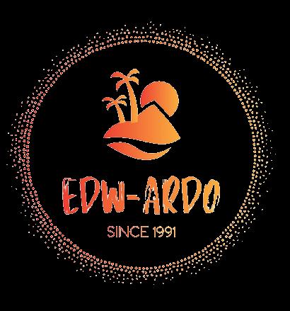 Logo Edwardo - Wycieczki,Biuro podróży Gniezno